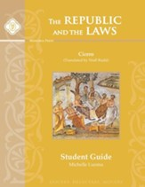 The Republic and the Laws Student  Guide