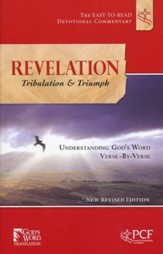 Revelation - Tribulation & Triumph