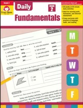 Daily Fundamentals, Grade 2
