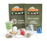 A Reason For Science Camp Pack:  Nature Explorer