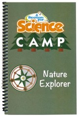 A Reason For Science Camp Journal:  Nature Explorer