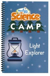 A Reason For Science Camp Journal:  Light Explorer