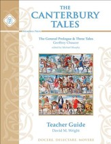 Canterbury Tales Teacher Guide
