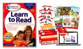 Hooked on Phonics Learn to Read - Levels 1&2 Complete: Early Emergent Readers (Pre-K | Ages 3-4)