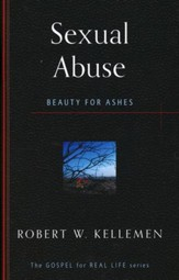 Christian authors sex abuse recovery