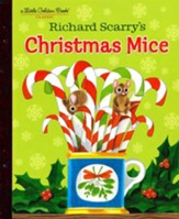 Richard Scarry's Christmas Mice (Richard Scarry)