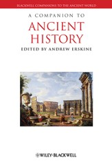 A Companion to Ancient History - eBook