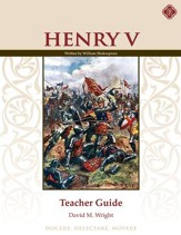 Henry V Teacher Guide