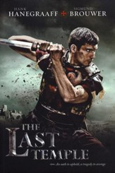 The Last Temple, The Last Disciple Series #3