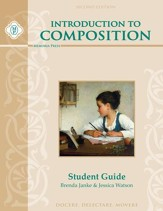 Introduction to Composition Student Guide, Second Edition