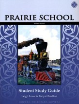 Prairie School Student Study Guide, Grade 2