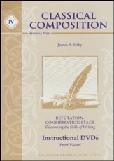 Classical Composition 4: Refutation & Confirmation DVDs