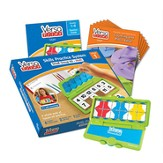 VersaTiles Math Small Group Kit, Grade 1