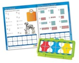 VersaTiles Math Take Along Kit, Grade 3