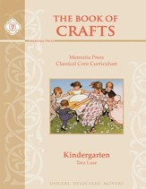 Book of Crafts, Kindergarten