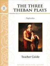 The Three Theban Plays Teacher Guide