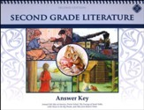 Second Grade Literature Answer Key, 2nd Edition