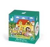 Mini Story Farm, 10 Pieces