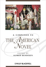 A Companion to the American Novel - eBook