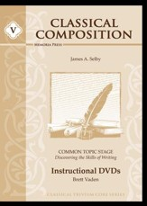 Classical Composition 5: Common Topic DVDs