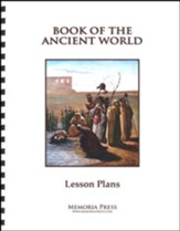 Book of the Ancient World Lesson Plans