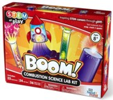 Boom! Combustion Science Lab Kit