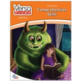 VersaTiles Literacy Book Grade 1: Literature Comprehension Skills