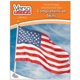 VersaTiles Literacy Book Grade 1:  Social Studies Comprehension Skills