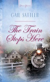 The Train Stops Here - eBook