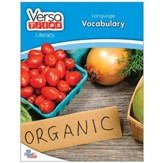 VersaTiles Literacy Book Grade 4: Language Vocabulary