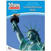 VersaTiles Literacy Book Grade 4: Social Studies Comprehension Skills