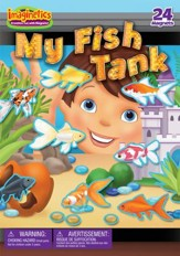 My Fish Tank Playset