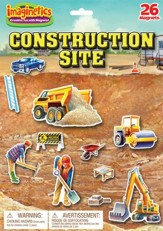 Construction Site Playset