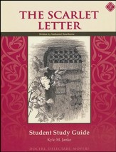 Scarlet Letter Student Study Guide