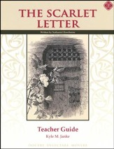 Scarlet Letter Teacher Guide