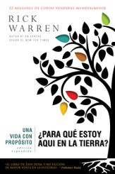 ¿Para Que Estoy Aqui en la Tierra? eLibro  (What on Earth Am I Here For? eBook)