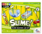 Slime! Slime Making Lab Kit