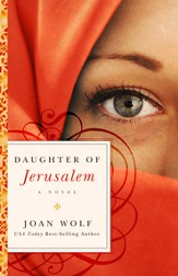 Daughter of Jerusalem - eBook