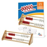 Rekenrek Activity Set (20 Beads)