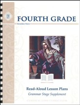4th Grade Read-Aloud Lesson Plans