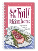 Make It In Foil Book