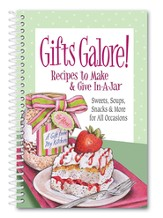 Gifts Galore Book
