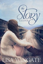 The Story Keeper  - Slightly Imperfect