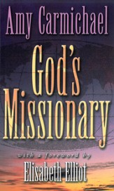 God's Missionary - eBook