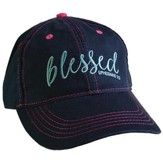 Blessed Cap, Denim