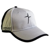 Active, Cross, Cap
