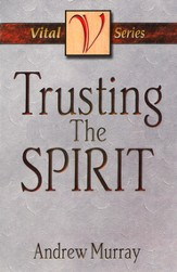 Trusting the Spirit - eBook