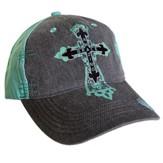 Amazing Grace, Cross, Cap