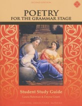 Poetry for the Grammar Stage Student  Book (2nd Edition)