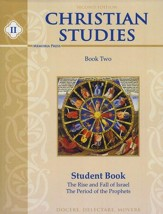 Christian Studies 2 Student Book  (Second Edition)